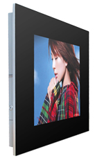 Advertising LCD Screen 17""